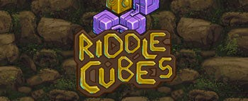 Riddle Cubes - image