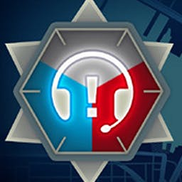 911 Operator - In 911 OPERATOR, you take on the role of an emergency dispatcher, who has to rapidly deal with the incoming reports. - logo
