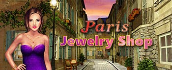 Paris Jewelry Shop - image