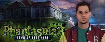 Phantasmat: Town of Lost Hope - image