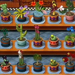 Plant Tycoon - Grow plants in Real-Time and experiment with rare species in Plant Tycoon! - logo