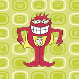 Press Your Luck 2010 Edition - Try to Press Your Luck - the classic 80s game show makes its 2010 debut! - logo