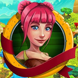 Princess of Tavern - Play the time management game Princess of Tavern! Will you win the Prince's heart? - logo
