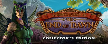 Queen's Quest 3: End of Dawn Collector's Edition - image