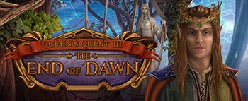 Queen's Quest 3: End of Dawn - image