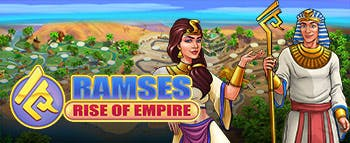 Ramses: Rise Of Empire - image