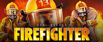 Real Heroes Firefighter - image