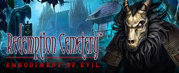 Redemption Cemetery: Embodiment of Evil - image