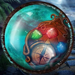 Rite of Passage The Lost Tides -  - logo