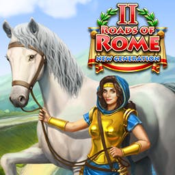 Roads of Rome: New Generation 2 -  - logo