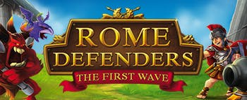 Rome Defender: The First Wave - image