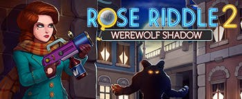 Rose Riddle 2: Werewolf Shadow - image