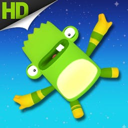 Save The Furries - Meet the Furries — cute, green aliens who are oblivious to danger and love visiting new planets. Save the Furries in this cute puzzle game! - logo