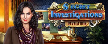 Secret Investigations Revelations - image
