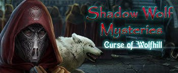 Shadow Wolf Mysteries: Curse of Wolfhill - image