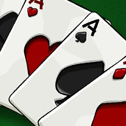 Simply Solitaire Pro - With its natural card layout, polished gameplay and customizable cards, Simply Solitaire Pro is the perfect game for solitaire lovers! - logo