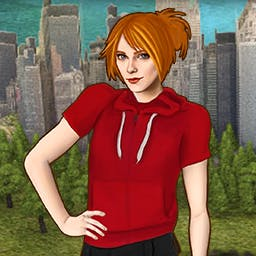 Smoothie Standoff - Take your traveling smoothie stand global in the time management game Smoothie Standoff! - logo