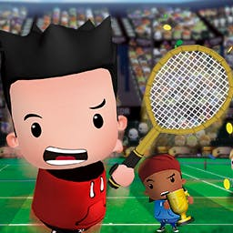 Smoots World Cup Tennis - Join the Smoots and play all the tournaments in the Tennis World Circuit. - logo