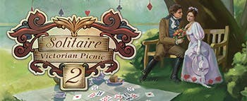 Solitaire Victorian Picnic 2 - image