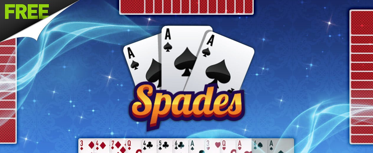 Spades - Spades always trump other suits.