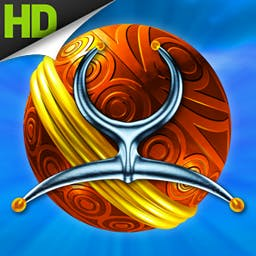 Sparkle Unleashed - * Editor's Pick * Play Sparkle Unleashed, a superbly polished, Match 3 puzzle game from the excellent Sparkle series. - logo
