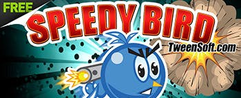 Speedy Bird - image