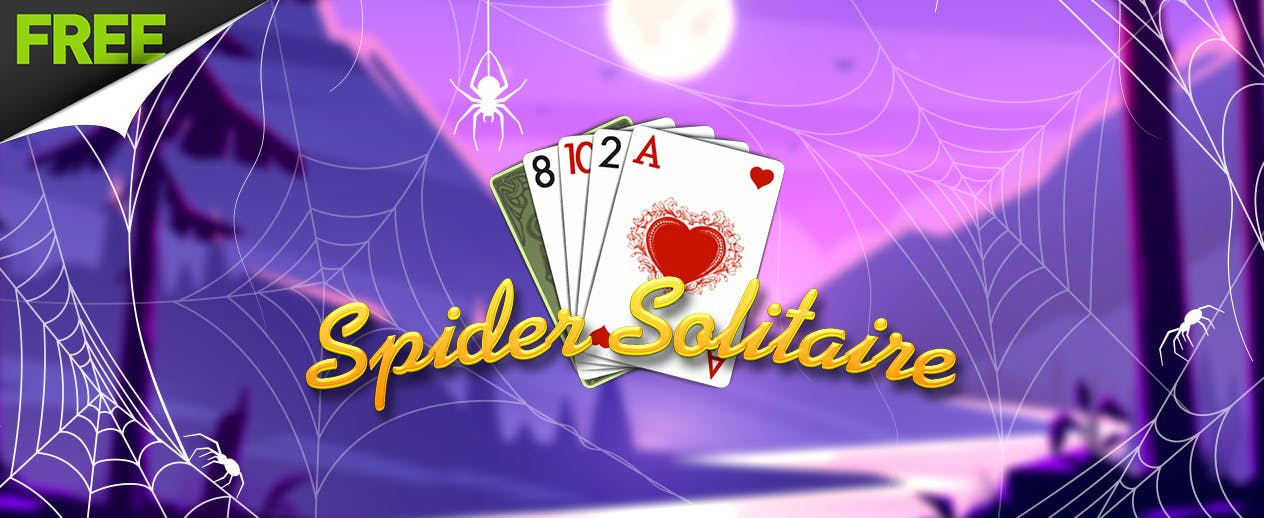 Spider Solitaire - Play this classic game FREE! - image