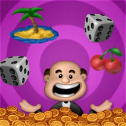 Spin and Win - Roll the dice, test your luck, and see where you land! - logo