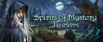 Spirits of Mystery: Illusions - image