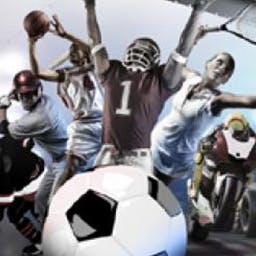 """Sport1 Live: Duel - Which Team has won the last Champions League? Who scored the """"Wembley Goal"""", causing the 3:2 at the World Cup 1966? - logo"""