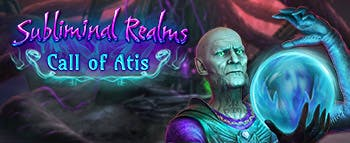 Subliminal Realms: Call of Atis - image