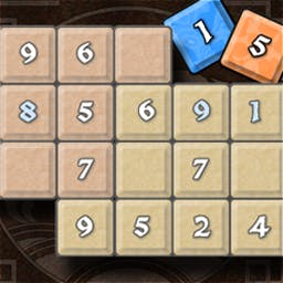 Sudoku Quest - Experience brain-bending fun with 4 levels of difficulty! - logo
