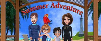 Summer Adventure - image
