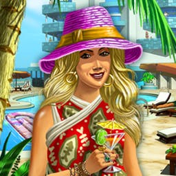 Summer Resort Mogul - Start small and dream big to become a Summer Resort Mogul! - logo