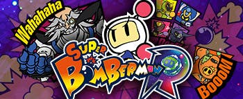 Super Bomberman R - image