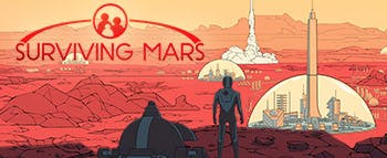 Surviving Mars - image