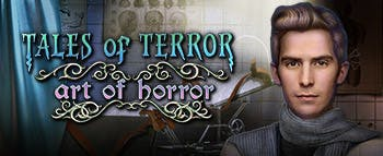 Tales of Terror: Art of Horror - image