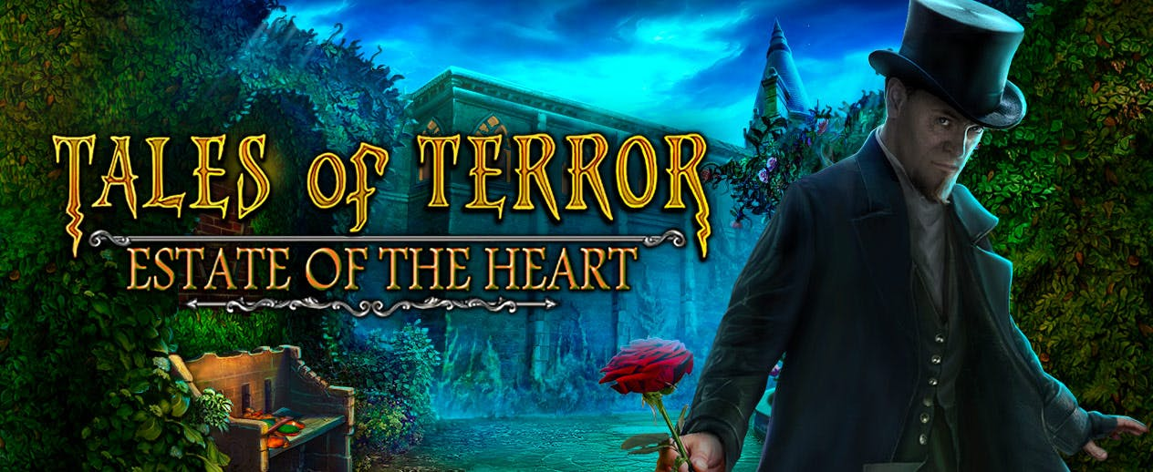Tales of Terror: Estate of the Heart - Do you believe in ghosts? - image