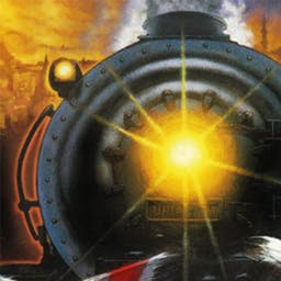 The Last Express Gold Edition - Step aboard the 1914 Orient Express in this award-winning mystery adventure from Prince of Persia creator Jordan Mechner. - logo
