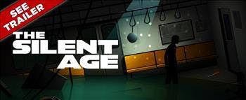 The Silent Age - image