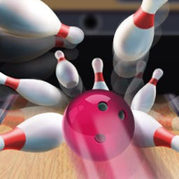 365 Bowling - The most fun and complete bowling game on Android from the best brand in casual games, 365! - logo