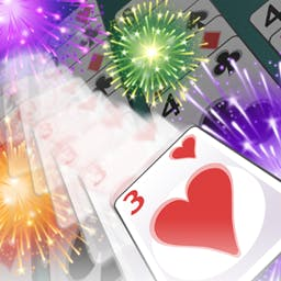 365 Solitaire Gold 12 in 1 Pack - 365 Solitaire Gold 12 in 1 Pack is the only card game you'll need on your Android! Play a new game every day, 365 days of the year! - logo
