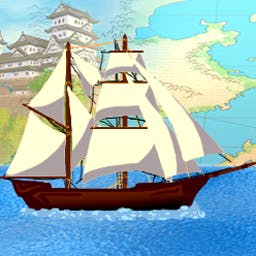 Tradewinds - Buy low, sell high, and set sail for a whirlwind adventure in Tradewinds! - logo