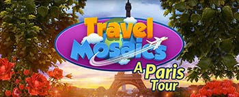 Travel Mosaics: A Paris Tour - image