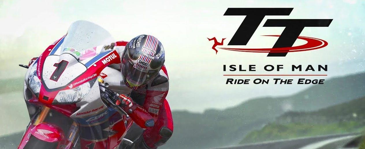 TT Isle of Man - No race is more difficult! - image