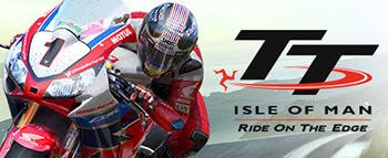 TT Isle of Man - image