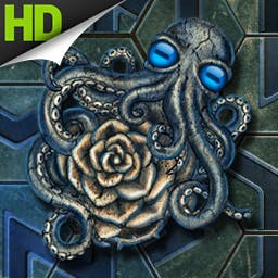 Twisted Lands: Origin - Go to the beginning... experience the start of Tormente island's terror in the hidden object game Twisted Lands: Origin. - logo