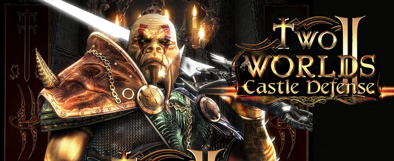 Two Worlds II: Castle Defense - The emperor awaits - image