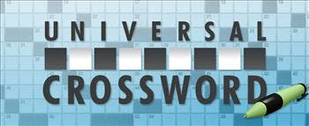 Universal Crossword - image