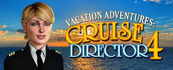 Vacation Adventures: Cruise Director 4 - image